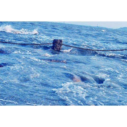海水检测能力